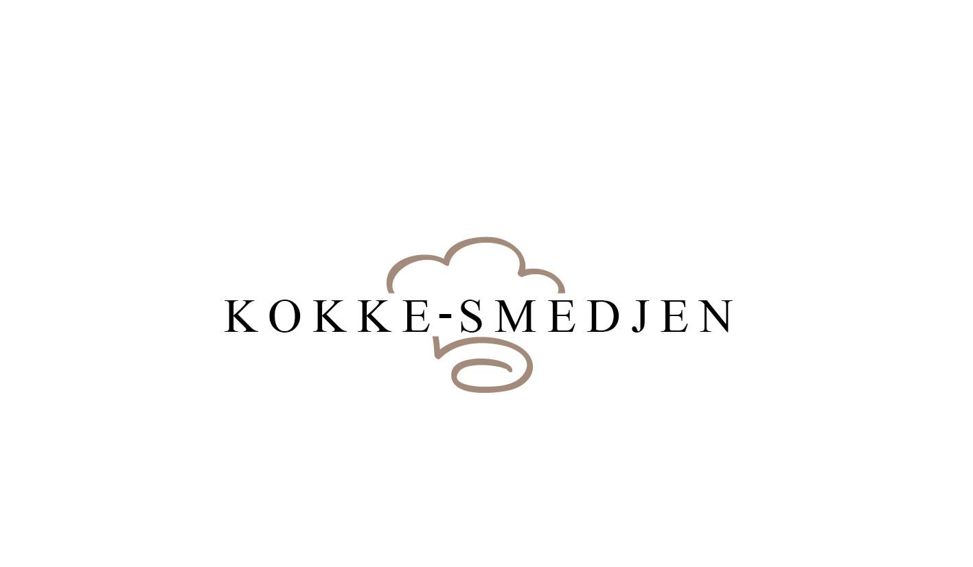 Case kokke-smedjen klæbel grafisk design, Case KOKKE-SMEDJEN, Klæbel grafisk design & tryk, Klæbel grafisk design & tryk